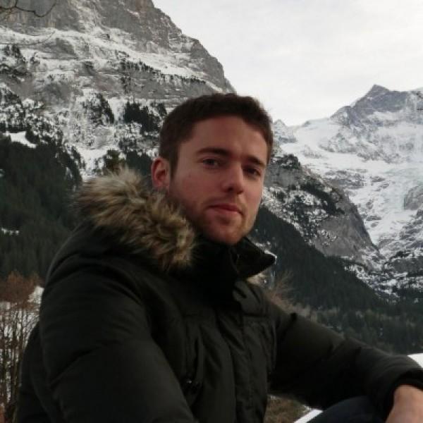 Daniel Weibel Avatar