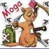 Moga avatar
