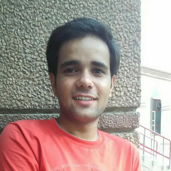Prashant Chaudhary Avatar