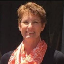 avatar for Krista Schumacher
