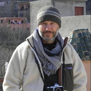 IPA MEET - Spyro Zarifopoulos