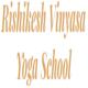 Rishikesh Vinyasa Yoga School