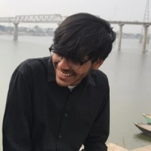 Saksham Chauhan