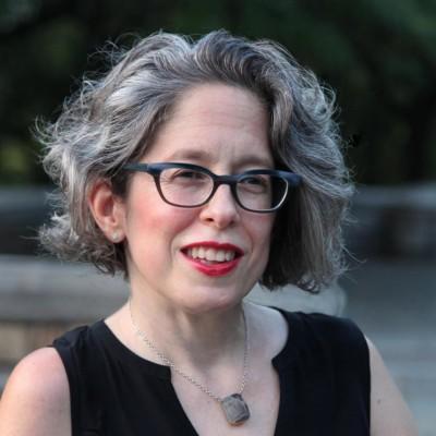 Amy Feldman