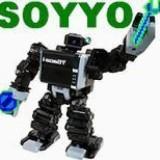 soyyo