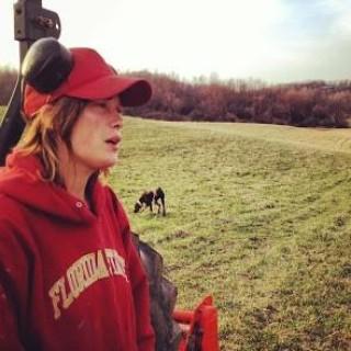 Farmer Ruthie