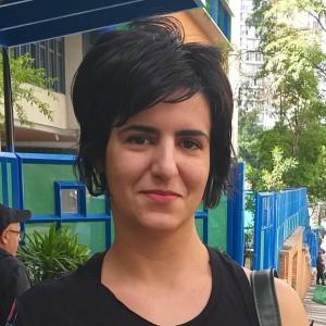 Doula Ana Sharp (São Paulo, SP)