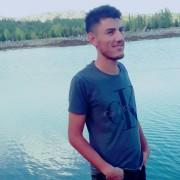 Candar Ahmet fotoğrafı