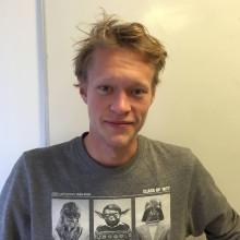 Andreas Holck Høeg-Petersen