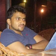 Avatar for rahulmadhavan from gravatar.com
