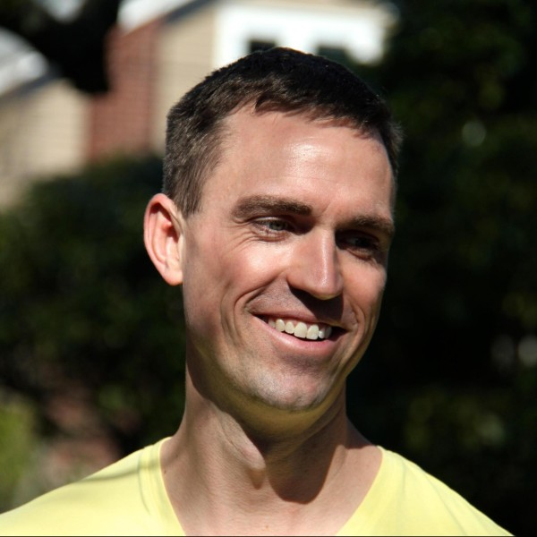 Ryan Carson Avatar