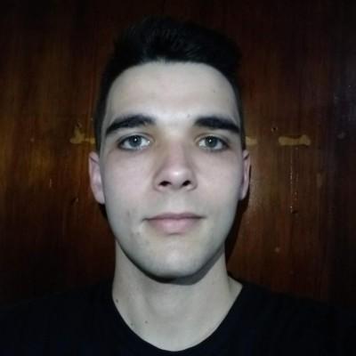 Avatar of Gregório Bonfante Borba, a Symfony contributor