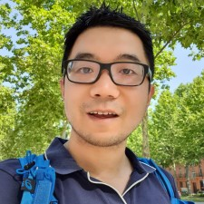Avatar for xuan from gravatar.com