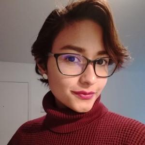Carla Orellana