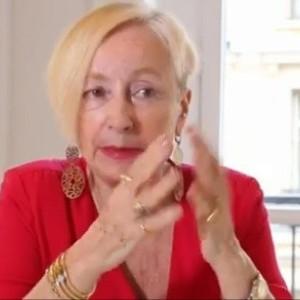 Professeure Michèle GUILLAUME -HOFNUNG (PhD)