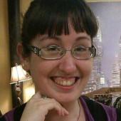Julia McCracken