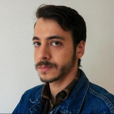 Dylan Baddour