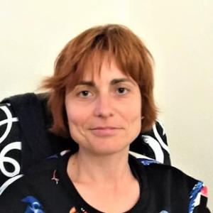 Patricia Catalán