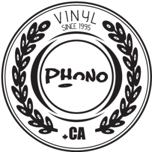 phono.ca at Discogs