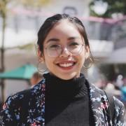 Photo of Erika Perez
