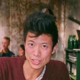 Jeff Ong