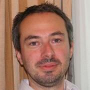 Nicolas Blanc