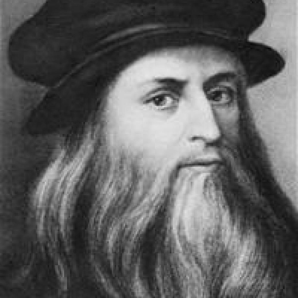 Leonardo501