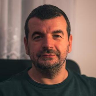 Milan Ivanovic