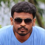 Anand Rajendran