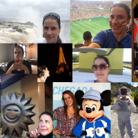 Disney Dream - Como chegamos e saímos do Porto Canaveral