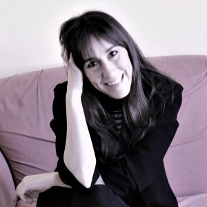 Miriam Rocha Díaz