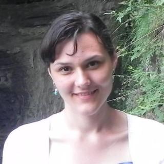 Ольга Чернега