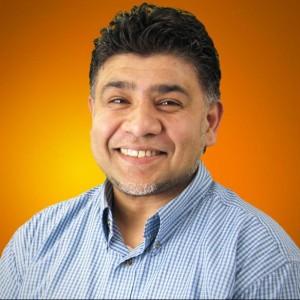 Shiraz Asif