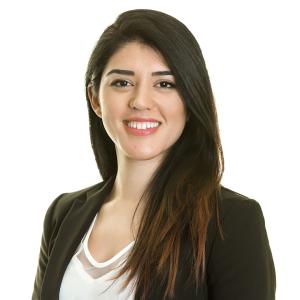 Leila Nattagh
