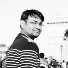 Raj Chandel