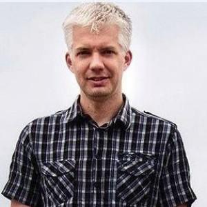 Erik Billerby