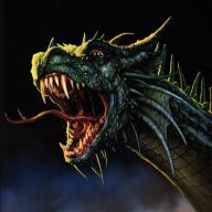 Ima Dragon