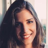 Nathaly Ingrid de Paula de Araújo