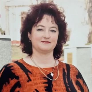 Олена Шопша