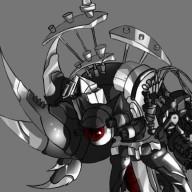 Obsequiousメタル猫又V2deltaMK3