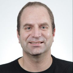 Albert de Jongh avatar image