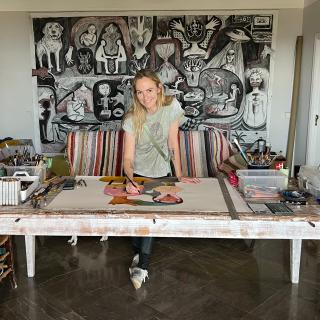 Caroline Krabbe