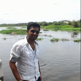 Suriya Raj