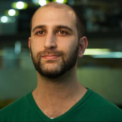 Eran Levy avatar image