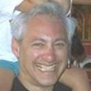 Mark Jaffe