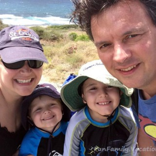 Allison Fun Family Vacations