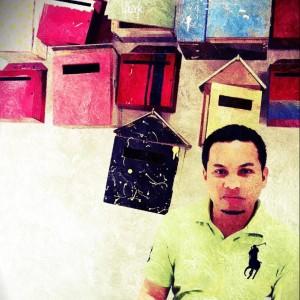 Saiful Bahari Adzmi