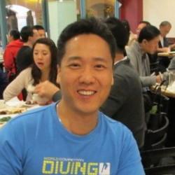 James Ming