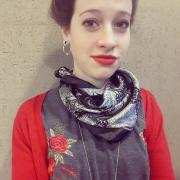 Sofía Cirnigliaro