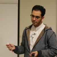 Ibrahim AshShohail